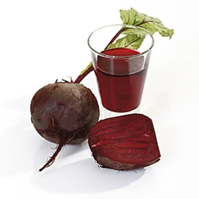 Beet Juice, the New Superelixir