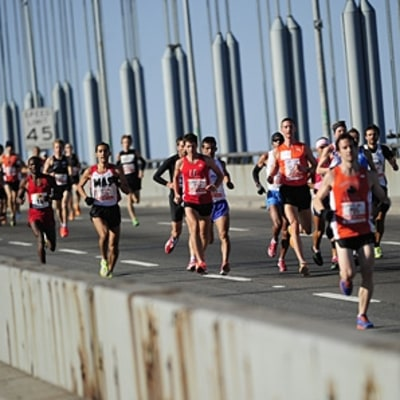 Marathoners, Train to Protect Your Heart