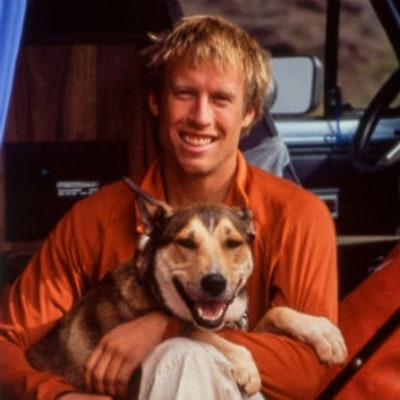 Filmmaker Ben Moon Opens Up About the Life of His Dog, Denali