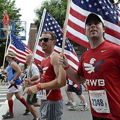 The 10 Best Fourth of July Road Races