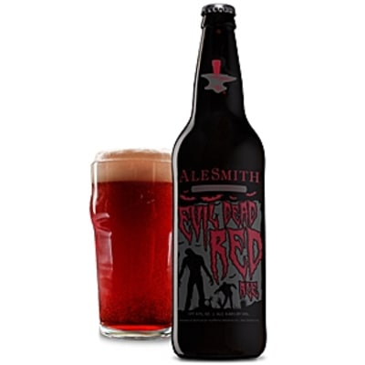 From Zombie Dust to Evil Dead Red: The Best Beers for Halloween