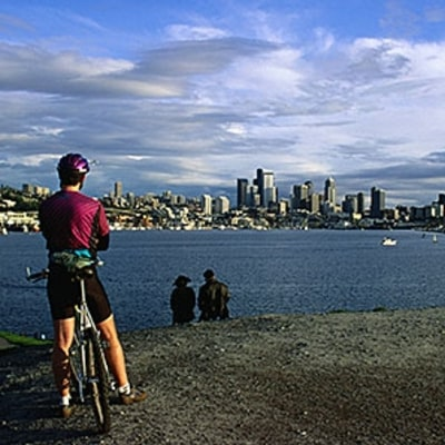 The Most Bike-Friendly States, Ranked