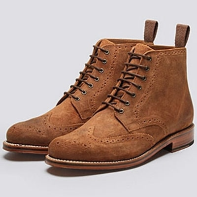 The Best Fall Boots for Men