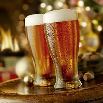 The Best Christmas Beers