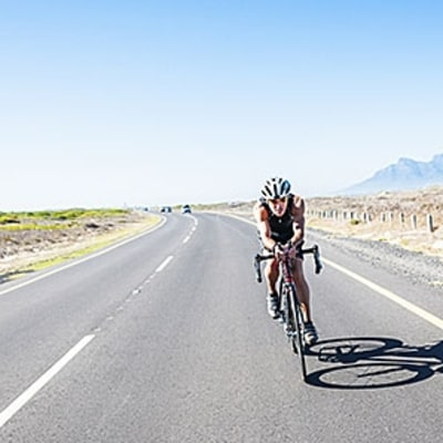 Fit For the Road: 6 Killer Cycling Workouts