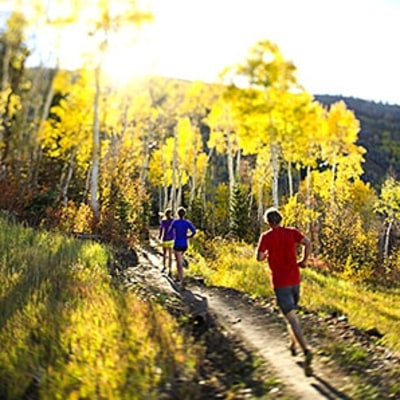 Your Trail Running Bucket List for the Fall