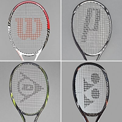 Best New Tennis Racquets