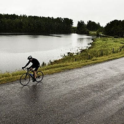 The Best Rain Gear for Cycling