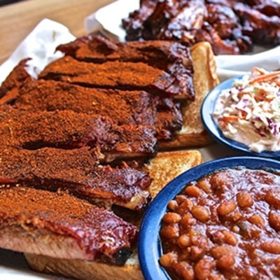 Best Ribs in America
