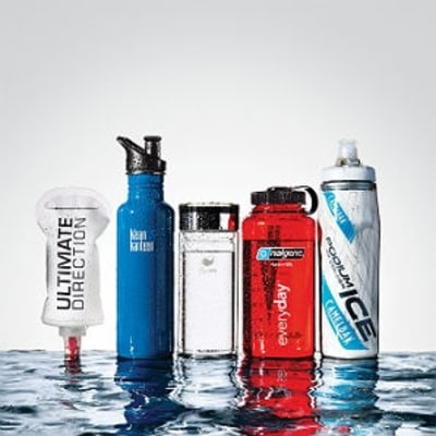 5 Water Bottles for Every Activity