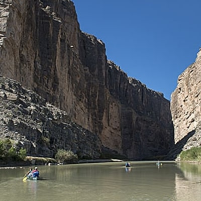 The Complete Guide to Big Bend National Park