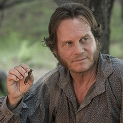 Bill Paxton Returns to His Roots in 'Texas Rising'