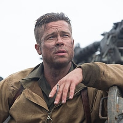 How to Look Like Brad Pitt in 'Fury': A Beginner's Guide