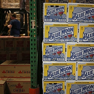 Is That Really Craft Beer? 32 Surprising Corporate Brewers
