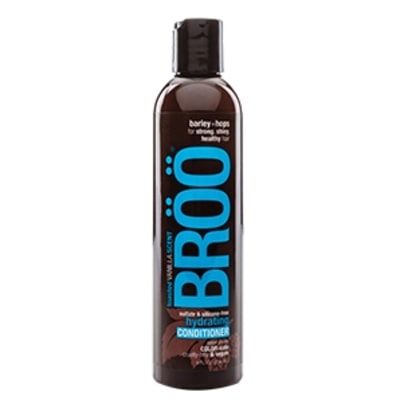 Bröö Hydrating Conditioner: Best Natural Shampoos and Conditioners