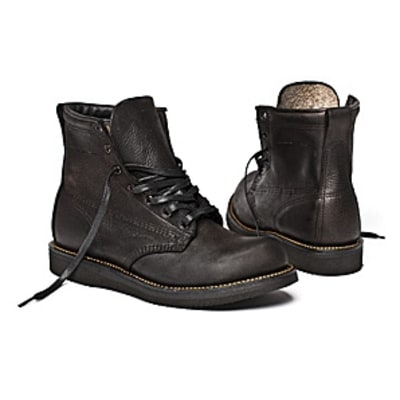 Broken Homme's All-American Leather Boot