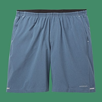 "Brooks Men's Pure Project 9"" Shorts: Best Gifts for Runners"