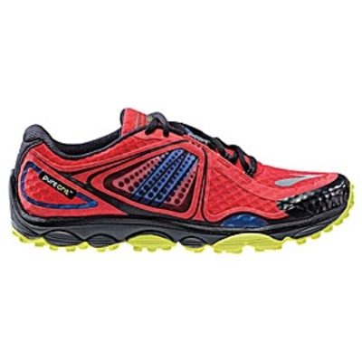 Brooks Pure Grit 3: Trail Running Shoes