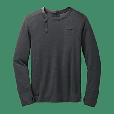 Brooks PureProject Henley: Best Gifts for Runners