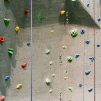 Build Your Own Climbing Wall at Home
