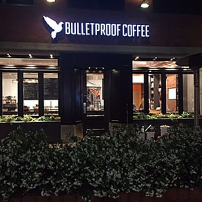 Bulletproof Coffee Pushes to be the Next Starbucks