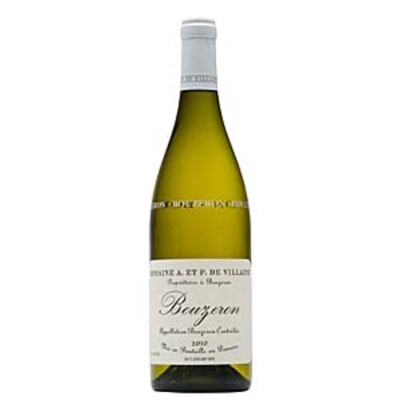 Burgundy's Other White Wine