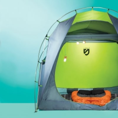 The Best Gear to Camp in Comfort