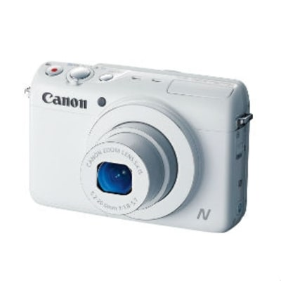 Canon N100: Best New Cameras for 2015