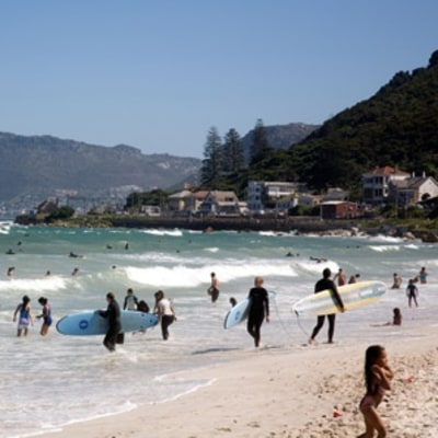Cape Town's Winter-Proof Beaches