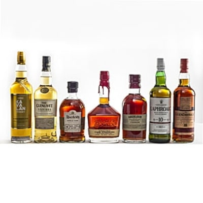 The Cask Strength Whiskeys to Buy Now