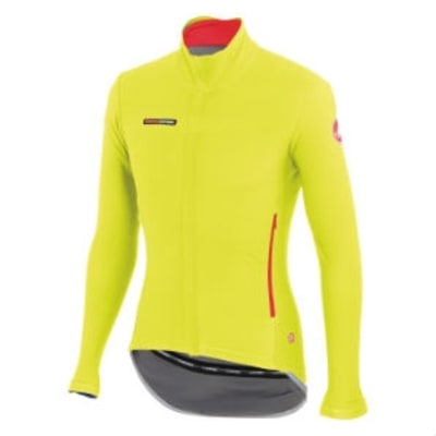 Castelli Gabba 2 Long Sleeve – Best Cycling Gear for Winter