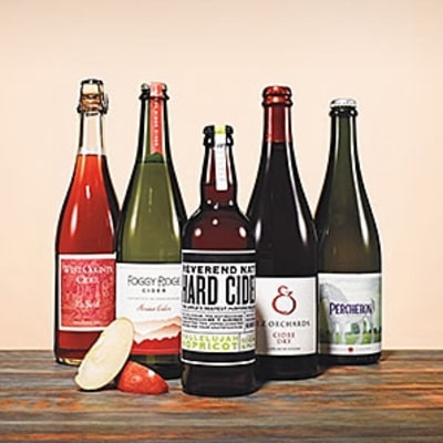 The Best Ciders in America