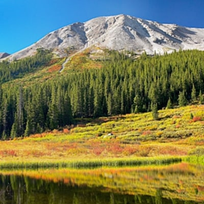 Colorado's Five Best Front Range Day Hikes