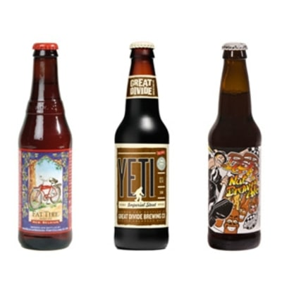 Top 10 Colorado Craft Beers