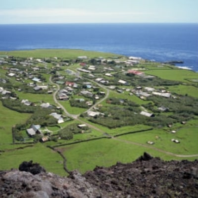 Competition Seeks to Modernize World's Most Remote Island