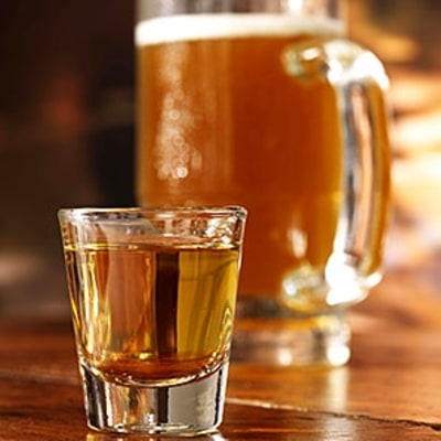 A Shot and Beer, 10 Ways