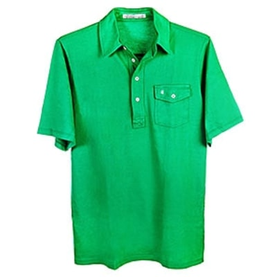 Criquet's New Clubhouse Polos