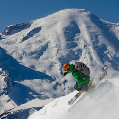 Crystal Mountain, WA: Where to Ski Now