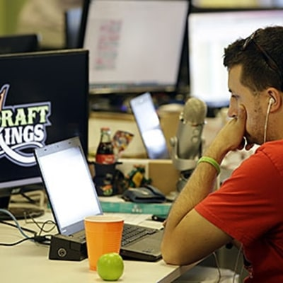 Will Daily Fantasy Sports Be Regulated Out of Existence?