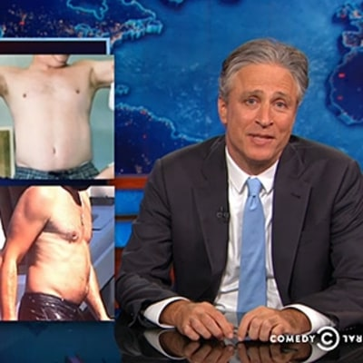 'The Daily Show' Skewers the Glorification of the