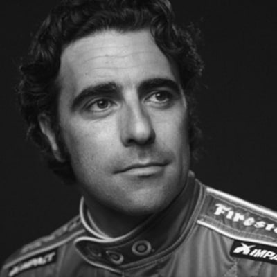 Dario Franchitti's Guide to Scotland