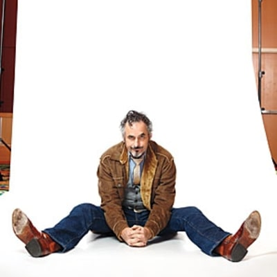 David Feherty: The Golf Channel's Wild Man