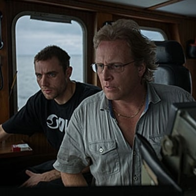 'Deadliest Catch' Star Sig Hansen Suffered a Heart Attack, Demanded to Keep Fishing