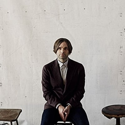 Death Cab for Cutie's Ultrarunner Frontman