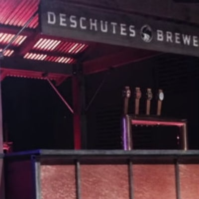 Deschutes Brewery Takes a 400-Foot Bar on Tour