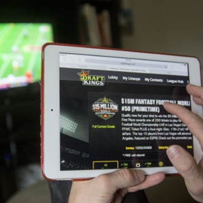 Daily Fantasy Sports Gets Sacked in New York – Who's Next?