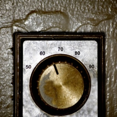 To Lose Weight, Just Turn Down the Thermostat