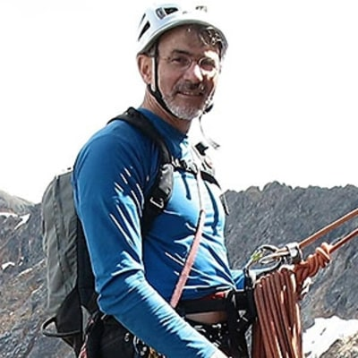 Doug Walker, Conservationist, Alpinist, and Outdoor Icon, Dies in an Avalanche