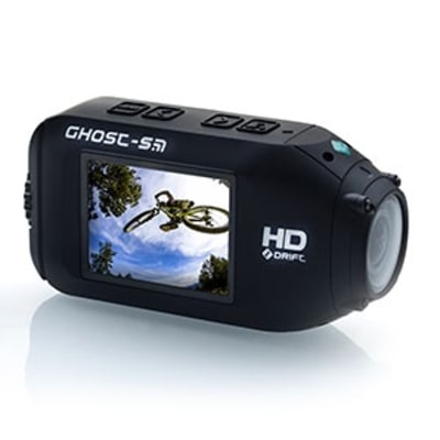 A Do-It-All Action Camera