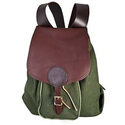 A Handsome and Heavy-Duty Backpack